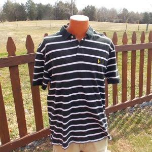 Polo by Ralph Lauren Mens Pony Shirt Size XXL